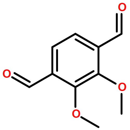 COF&1,4-Benzenedicarboxaldehyde, 2,3-dimethoxy-