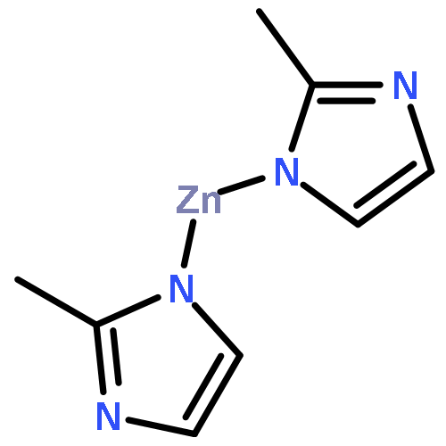 MOF&2-Methylimidazole zinc salt, ZIF 8